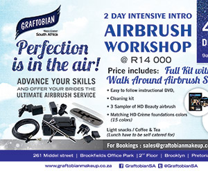 Air Brush Workshop